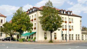 """Hotel """"Schwarzer Bär"""""""